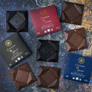 Difiori CBD Swiss Chocolate